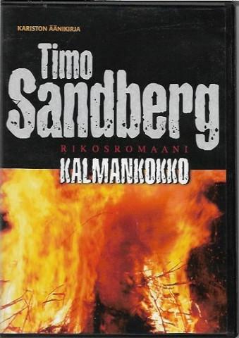 Sandberg, Timo: Kalmankokko - äänikirja