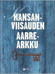 Valkonen, Kaija (toim.): Kansanviisauden aarrearkku