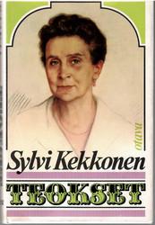 Kekkonen, Sylvi: Teokset