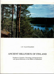 Taavitsainen, J.-P.: Ancient hillforts of Finland