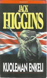 Higgins, Jack: Kuoleman enkeli