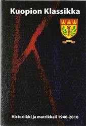 Kuopion Klassikka 1940-2010