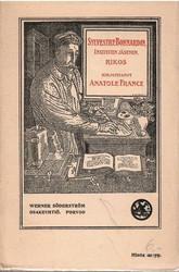 France, Anatole: Sylvestre Bonnardin, Institutin jäsenen, rikos