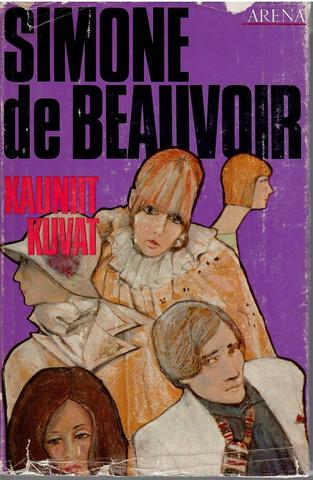 Beauvoir, Simone de: Kauniit kuvat
