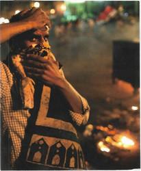 Lundelin, Kari et.al. (toim.): Stories of Ghange - Beyond the Arab Spring