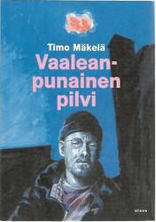 Mäkelä, Timo: Vaaleanpunainen pilvi