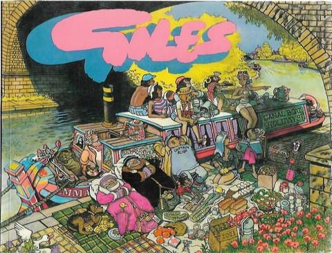 Giles: Sunday Express & Daily Express Cartoons : Forty-third Series