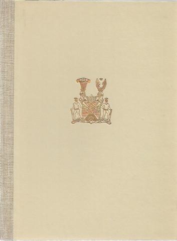Gummerus, Herman: Suomen Marsalkka