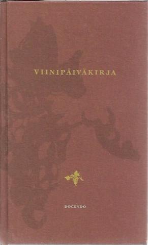 Viinipäiväkirja