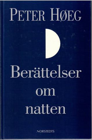Høeg, Peter: Berättelser om natten