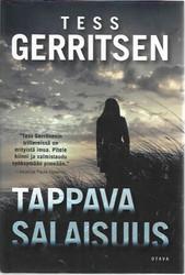 Gerritsen, Tess: Tappava salaisuus