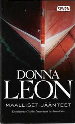 Leon, Donna: Maalliset jäänteet