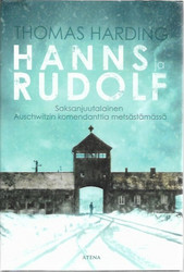Harding, Thomas: Hanns ja Rudolf