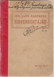 Runeberg J.L.: Hirvenhiihtäjät - yhdeksän laulua
