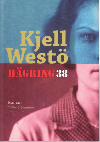 Westö, Kjell: Hägring 38 : roman