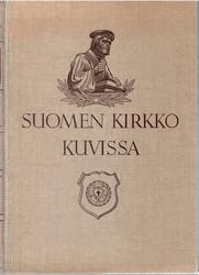Suomen kirkko kuvissa