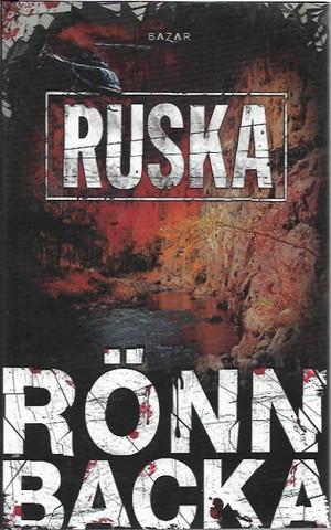 Rönnbacka Christian: Ruska