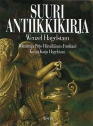Hagelstam Wenzel: Suuri Antiikkikirja