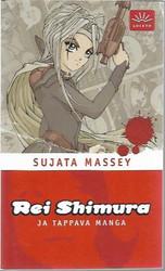 Massey, Sujata: Rei Shimura ja tappava manga