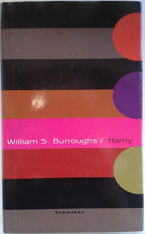 Burroughs, William: Hämy