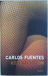 Fuentes, Carlos: Kotkan istuin