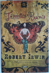 Irwin, Robert: Täydellinen ruumis
