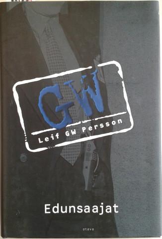 Persson, Leif GW: Edunsaajat