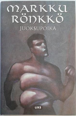 Rönkkö, Markku: Juoksupoika