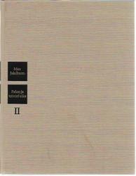 Jakobson, Max: 20. vuosisadan tilinpäätös I-II