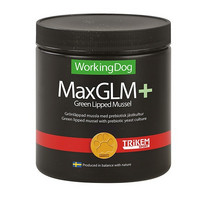 WorkingDog MaxGLM+