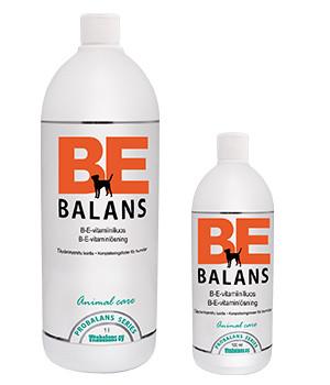 Probalans BE-balans, 1l / Huom! PVM: 04/21