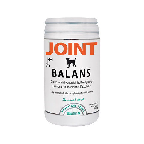 Joint balans, 180g