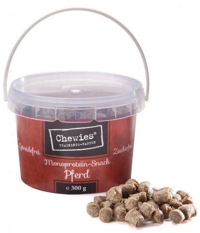 Chewies Training snack- Hevonen 300 g