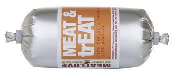 MEAT & trEAT Siipikarja treenimakkara 200 g