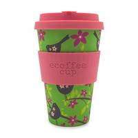 eCoffee Cup Widdlebirdy, 400ml