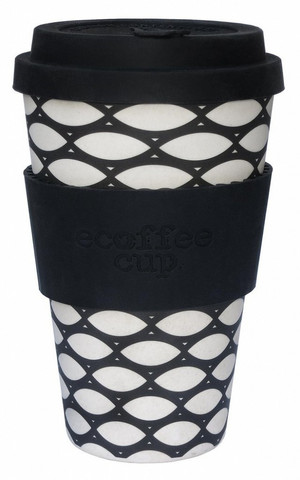 eCoffee Cup basket case, 400ml