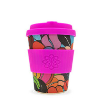 ERIKOISERÄ! eCoffee Cup Couleur Café, 340ml