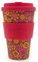 eCoffee Cup Yeah baby!, 400ml
