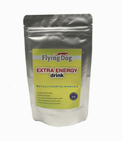 Flying Dog - extra energy drink 100g