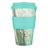 eCoffee Cup Marmo Verde, 400ml