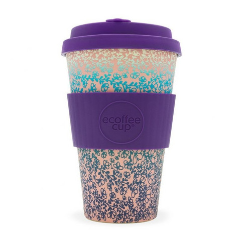 eCoffee Cup Miscoso Secondo, 400ml