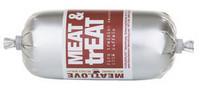 MEAT & trEAT Puhveli treenimakkara 200 g
