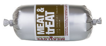 MEAT & trEAT Hevonen treenimakkara 200 g