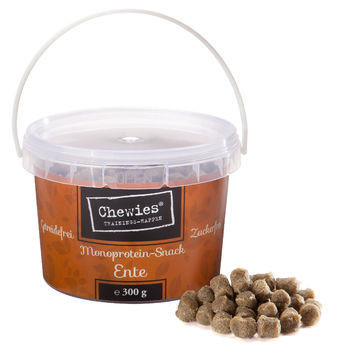 Chewies Training snack- Ankka 300 g