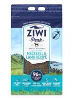 ZiwiPeak ilmakuivattu makrilli & lammas 454g