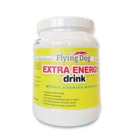 Extra Energy Drink, 900g
