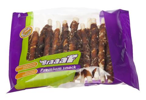 Braaaf Roll Sticks ankka 12cm x 30kpl