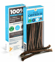 JR Pet Meat Sticks strutsitikku, 50g