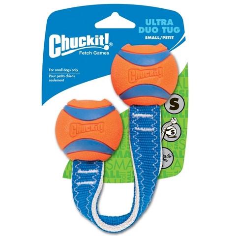 Chuckit Ultra Duo Tug