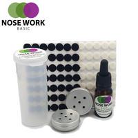 Nosework aloituspaketti 2